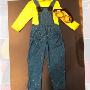 Other - Minions Theme Dance Outfit
